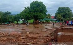 Anggota DPR Fraksi PKS Diminta Sisihkan Gajinya Bantu Korban Banjir Bandang