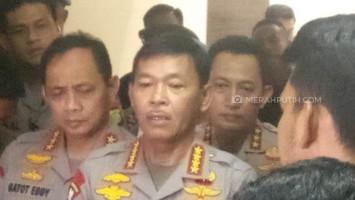Kapolri Diminta Copot Dirreskrimum Polda Metro dan Kapolda Sulut
