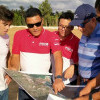 Dorna Datangi Pembangunan Sirkuit Mandalika Lombok