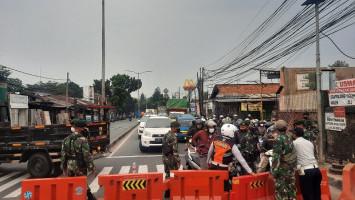 45 Kabupaten/Kota di Luar Jawa-Bali, Terapkan PPKM Level 4