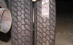 Penggunaan Dual Tire Penting untuk Perhatikan Tips Ini