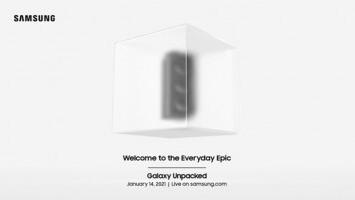 Samsung Galaxy S21 Series Siap Rilis 14 Januari