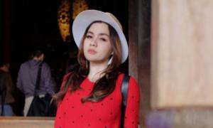 Vicky Shu Akui Umroh Dibiayai First Travel, Tapi...