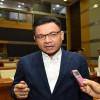 Nama Wakil Ketua Komisi VIII Ace Hasan Syadzily Muncul di Sidang Kasus Bansos