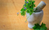Riset, Kunci Penting Sukses Bisnis Obat Herbal