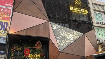 Bantah Jadi Sarang Narkoba, Diskotek Black Owl Ngaku Jadi Korban Hoaks