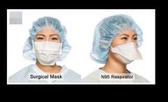 Menkes: Kalau Sehat Enggak Perlu Pakai Masker