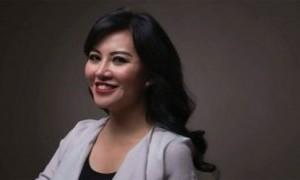 Kenalan dengan Karolin Margret Natasa, Bacagub Kalbar Cantik yang Diiusung PDIP