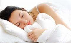 Agar Tidur Anda Lebih Nyenyak