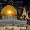 Melihat Destinasi Wisata Reliji di Seputaran Masjidilaqsa