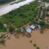 Data Senin Pagi, Banjir Tewaskan 29 Orang
