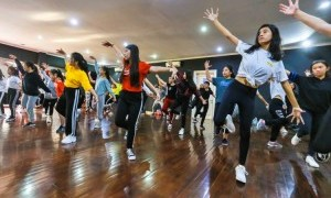 Etoile Dance Center Gelar 'Workshop' ala K-Pop
