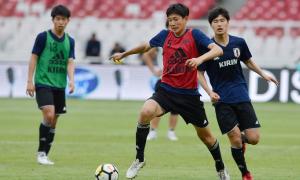Ini Catatan Pelatih Jepang Terkait Kekalahan Timnas U-19