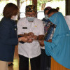 Pemkab Cirebon Tanggung Biaya 329 Ribu Warga Dalam Program JKN-KIS