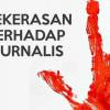 AJI Soroti Maraknya Teror Digital Terhadap Jurnalis