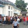 Open House Natal, Wali Kota Solo FX Rudy: Hidup Damai dengan Saling Menghargai