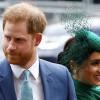 Pangeran Harry dan Meghan Markle Merasa Bahagia Meski Mundur dari Kerajaan