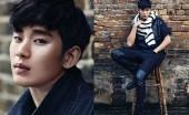 Lama Tak Muncul di Layar Kaca, Kim Soo Hyun Pecahkan Rekor
