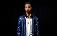 Rapper Silento Ditangkap Karena Membunuh