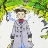 Aya To Majo, Film Animasi Terbaru dari Studio Ghibli
