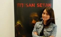 Ketagihan Main Film Horor, Wendy Wilson Merasa Gak Enak
