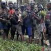 OPM Ancam Habisi Militer dan Warga Pendatang di Papua, Begini Reaksi Polri