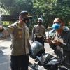 644 Pelanggar Protokol Kesehatan di Cirebon Dihukum Ucapkan Pancasila