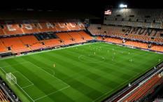 Belgia Izinkan Suporter Nonton di Stadion Mulai 11 September