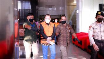 KPK: Aset Istri Nurhadi yang Dikuasai PNS MA Kardi Mobil Pajero