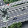 Anies Buat Jalur Sepeda di Jalan Tol, Gerindra:Mau Ngapain?