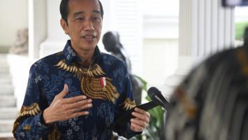 [Hoaks atau Fakta]: Presiden Jokowi Dapat Mobil Dinas Baru Rp 12 Miliar