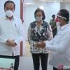 Luncurkan OSS, Jokowi: Mudahkan Pengusaha dan Hapus Calo