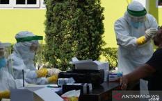 Kasus COVID-19 Kota Medan Mendekati Angka Seribu
