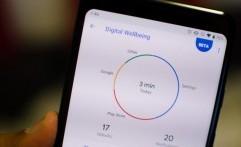 Google Buat Berbagai Aplikasi untuk Atasi Kecanduan Ponsel