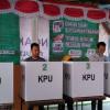 KPU Imbau Pemilih Tidak Bawa Gawai ke TPS