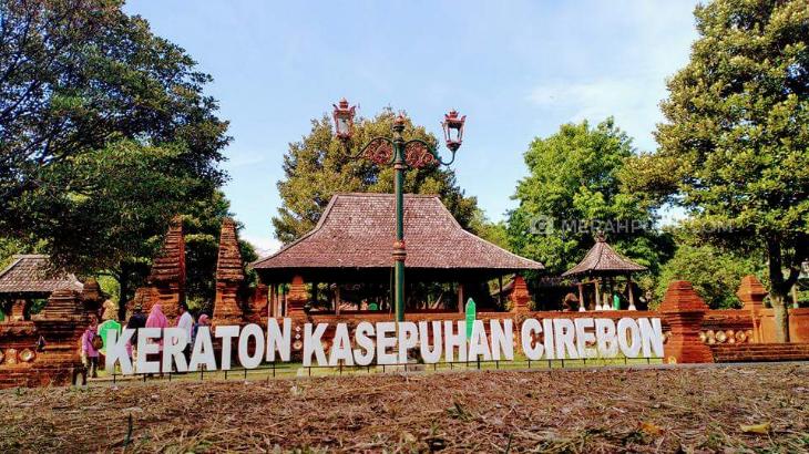 Keraton Kasepuhan Cirebon Siapkan Beragam Event di 2019