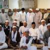 Munarman: Hubungan Habib Rizieq dan Mbah Moen Baik tapi Ada Tukang Adu Domba