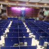Mal Pelayanan Publik Sidoarjo Jadi Tempat Isolasi Pasien COVID-19