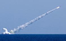 Militer Rusia Punya Rudal Hipersonik Penghancur Kapal