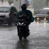 Hujan Lebat Diprakirakan Mengguyur Sejumlah Wilayah Tanah Air
