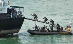 Aksi Heroik Prajurit Kopaska Ini Membuat Tentara Laut Malaysia Kabur