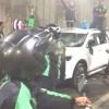 Tersangka Perusak Mobil di Underpass Senen Jadi Enam Orang