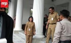 Djarot Tak Setuju Ahok Ditahan di Cipinang