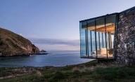 Rumah Idaman di Lereng Gunung dengan Keindahan Lautan