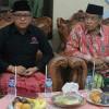 Ketum PBNU: Jokowi-Ma'ruf Amin Simbol Kemenangan Nasionalis-Santri