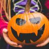 Seru Rayakan Halloween #DiRumahAja
