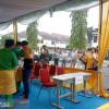Pecah Keributan di TPS Wali Kota Medan