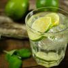 Minum Air Jeruk Nipis Saja Bisa Hilangkan Perut Buncit? Mitos Ah!