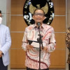 Mahfud MD Jamin Pansel KPU-Bawaslu Bebas dari Kepentingan Politik