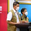 Doni Monardo Ingin BNPB Tetap Prioritaskan Program Penanggulangan Bencana